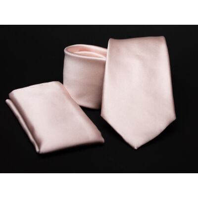 Díszzsebkendős nyakkendő
