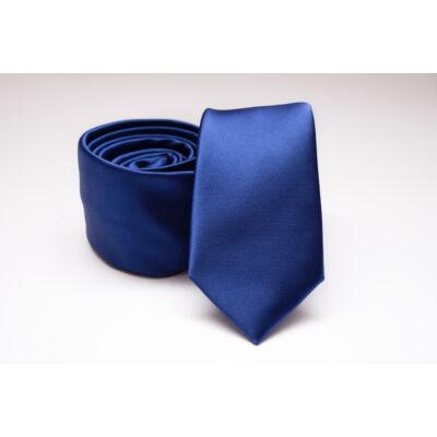 Slim egyszínű nyakkendő