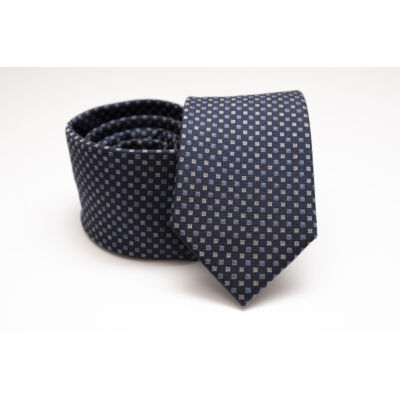 Mintás selyem nyakkendő